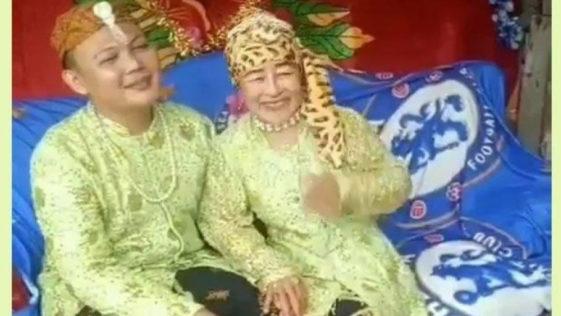 pernikahan beda usia