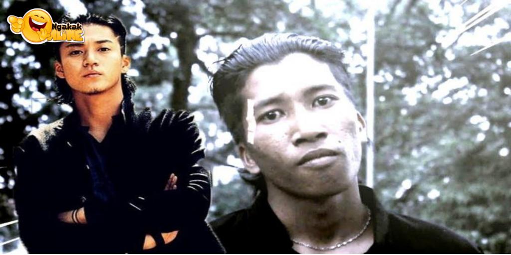 Gambar Gaya Rambut Takiya Genji - Contoh Gaya Rambut