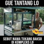 Gua Tantang lo