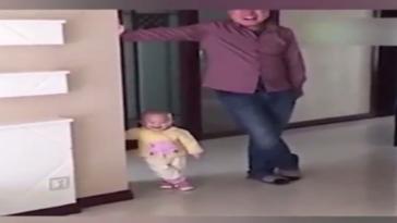 Viral video gemas