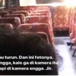Cerita Mistis Naik Bus Bekasi-Bandung, Penumpangnya Tak Kasat Mata