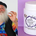 Pil Unik Milik Pria ini Bisa Ubah Bau Kentut Jadi Aroma Mawar