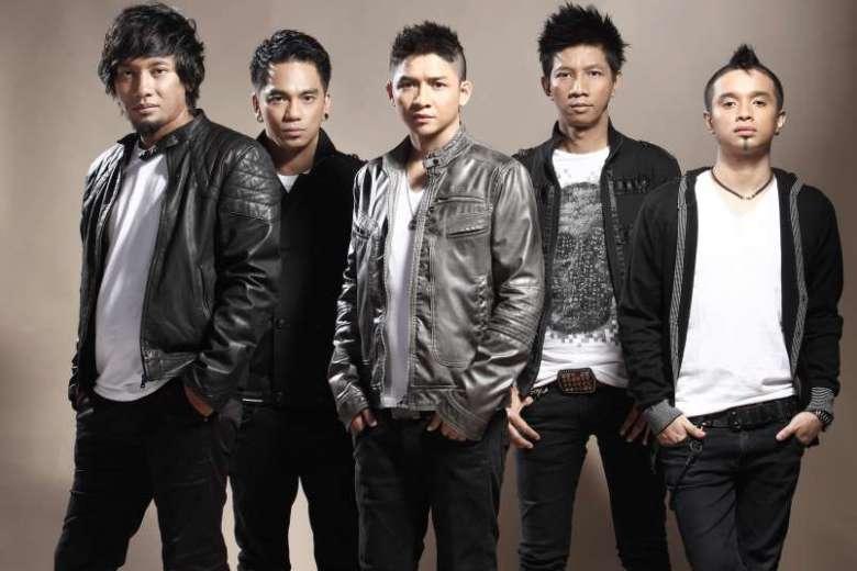 grup band indonesia