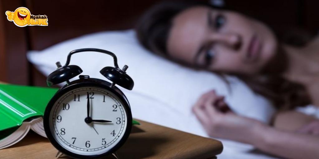 Tidur Larut Malam