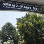 Viral, Motivator Tempeleng Pelajar SMK Malang di Tengah Seminar