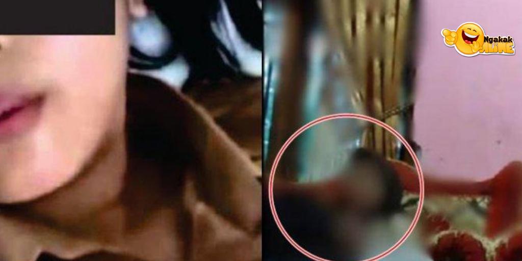 VIDEO PANAS Gadis Pramuka Berhubungan Badan di Ruang Tamu, Viral di WhatsApp (WA) dan FB