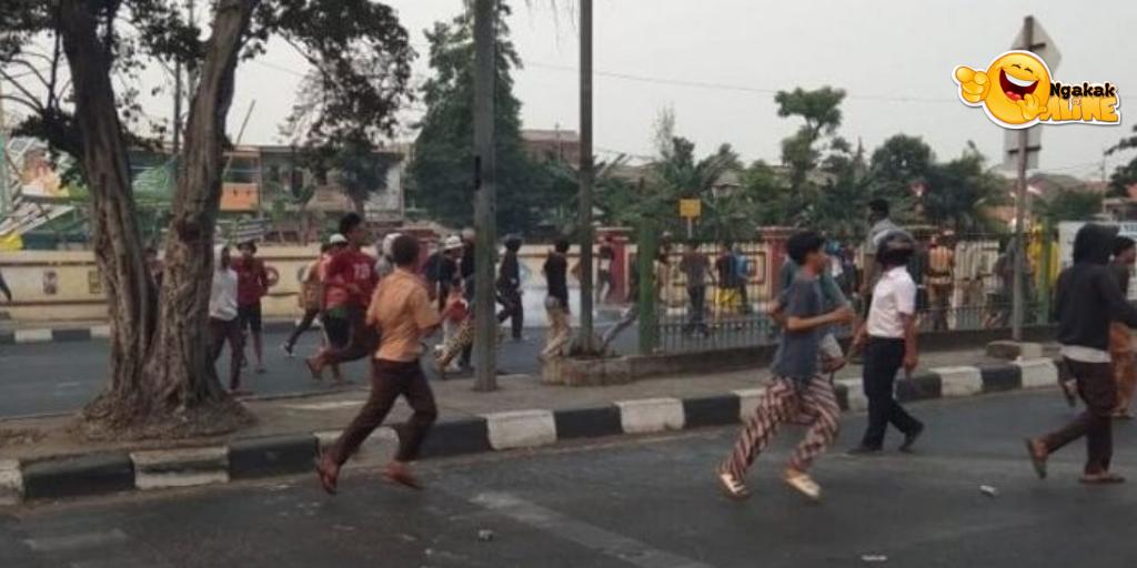 Rabu Malam, 2 Kelompok yang Sering Tawuran di Manggarai Akan Dipertemukan