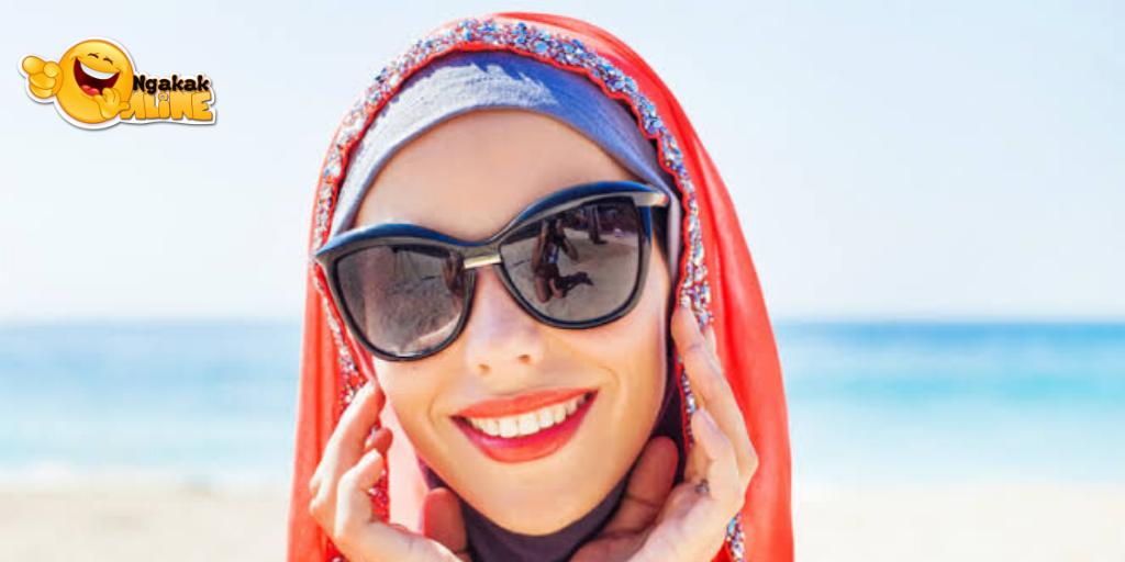 Kacamata Bersertifikat Halal