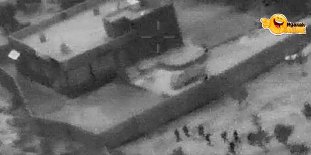 Kronologi Detik-Detik Tentara AS Serbu Pemimpin ISIS